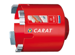 CARAT BOX DRILL, Ø82 MM